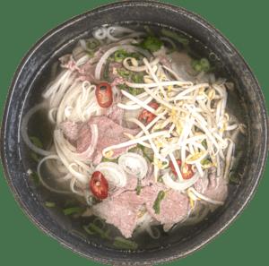 MamaHong Pho Bo Noedelsoep